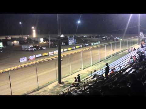 8/22/15 Dublin Motor Speedway Ft