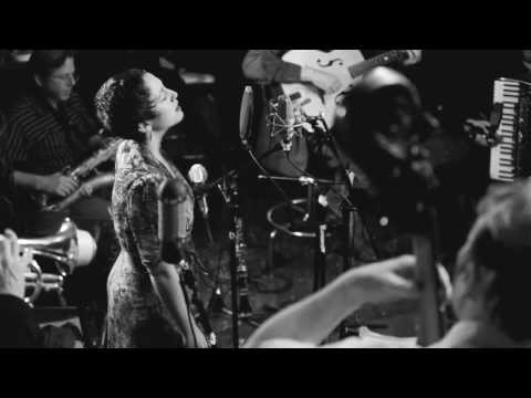 Lover Come Back to Me - Gaucho with Tamar Korn - Porto Franco Files