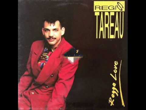 DJ Cris - Mix Album Régis TAREAU - Ragga Love - UNITY ART PROD