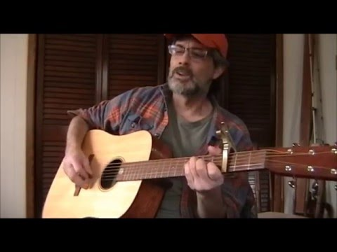 I Can't Complain - Todd Snider cover
