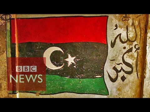Libya: Violence & fear in a land ruled by militias