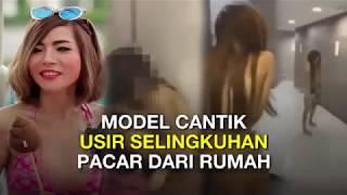 Download Video Model cantik usir pacar dan selingkuhan dari rumahnya. MP3 3GP MP4