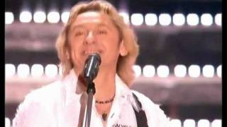 Сергей Беликов - Не жалей (2007)