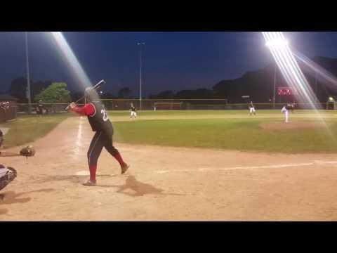 Christopher Castillo #49 Chicago Warriors Travel Team/Lakeview High School Sophmore