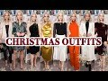 10 CHRISTMAS PARTY OUTFITS: HAUL AND TRY ON ad