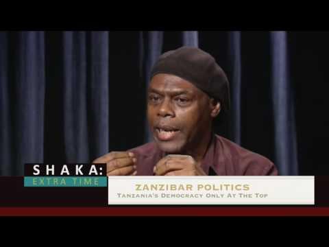 Tanzania Enjoys Very Rare Political Stability