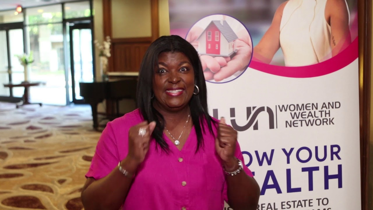 Grow Your Wealth Real Estate Investor Summit 2019 with
