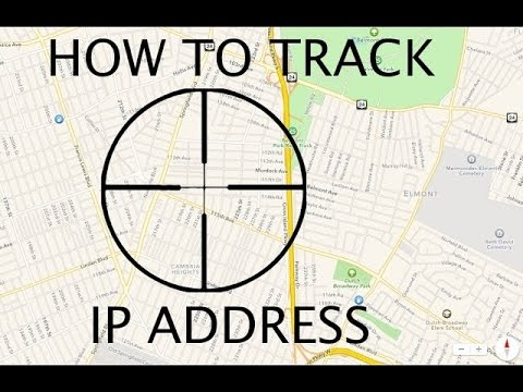 How to Trace Someone's IP Address for Free {Website IP}