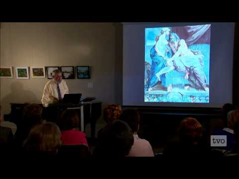 Francis Broun on Artemisia