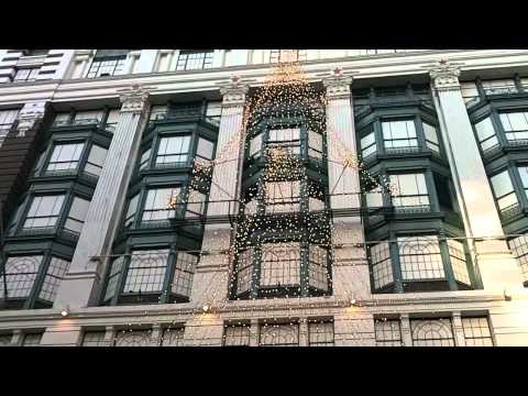 Macy's Herald Square NYC Part 2 of 2