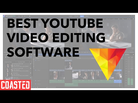 2016 davinci resolve tutorial