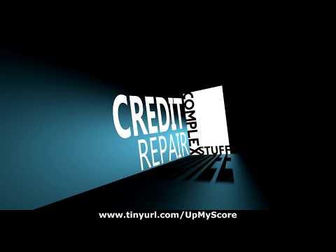 Best way to fix your credit score? (Chroma Credit Restoration)