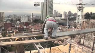 Proceso Constructivo de una Viga en Concreto