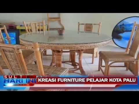 Kreasi Furniture Pelajar Kota Palu