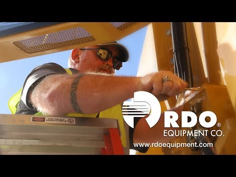 Find Your Place At RDO Equipment Co. - Why Work Here?