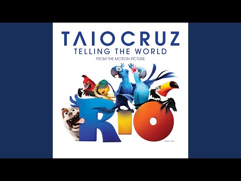 Telling The World (RIO Pop Mix)