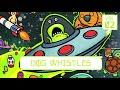 Dog Whistles (Official Audio) - Mike Shinoda