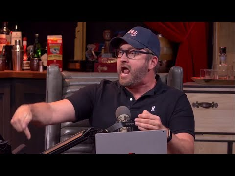 Burnie SCREAMING about construction  RT Podcast 452