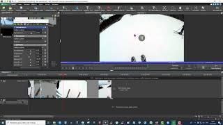 Как монтировать в видео редакторе VideoPad V8.69