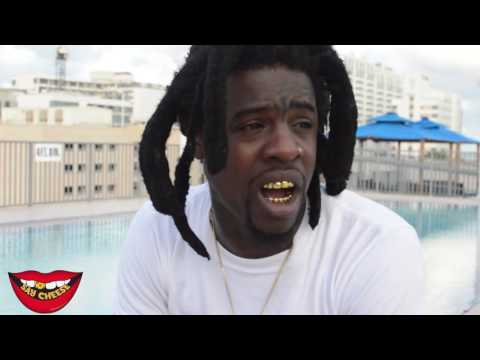 "Khaotic: ""Miami rappers dont work together & we aren't consistently killing the rap game"""