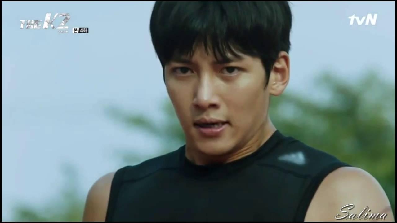 Ji Chang Wook Kim Jae Ha K2