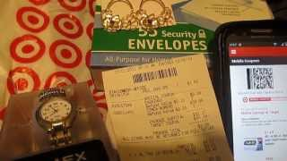 Target Free jewerly. Glitch on mobile coupon 10/1/13 Thumbnail