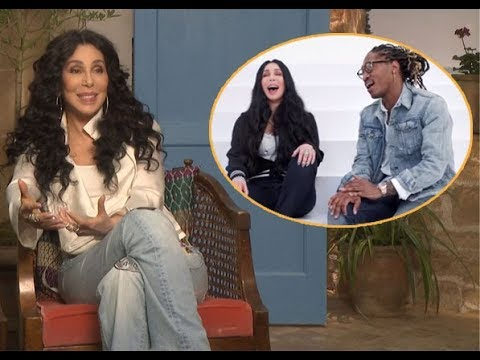 Why Cher Really Wants To Work With Future Again!