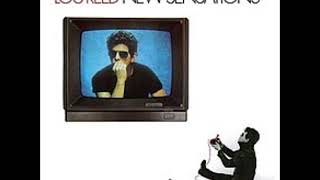 Watch Lou Reed What Becomes A Legend Most video