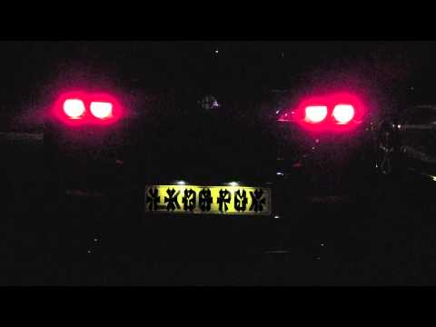Alfa 159 Full LED Conversion