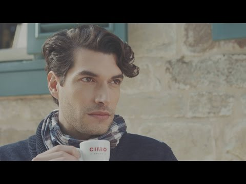 "CIMO ""Inspired by the best of Italy"" 30 sec Spot"