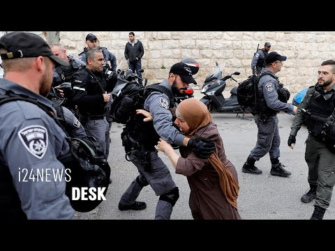 Latest Temple Mount Clashes Threaten Israel-Jordan Relations