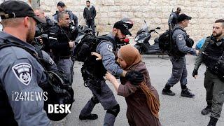 Latest Temple Mount Clashes Threaten Israel-Jordan Relations