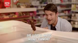 Nuevo Helado Manicho