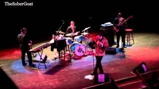 Richard Cheese - House of Blues Orlando 02/05/2016
