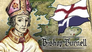 Robert Burnell - Bishop's Palace Project