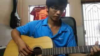 Hướng Dẫn Guitar Chỉ Anh Hiểu Em , Suy Nghĩ Trong Anh ( guitar Phong Cách)