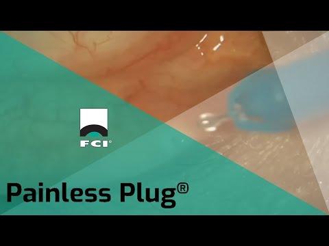Vignette Vidéo | Pose et retrait d'un Painless Plug®