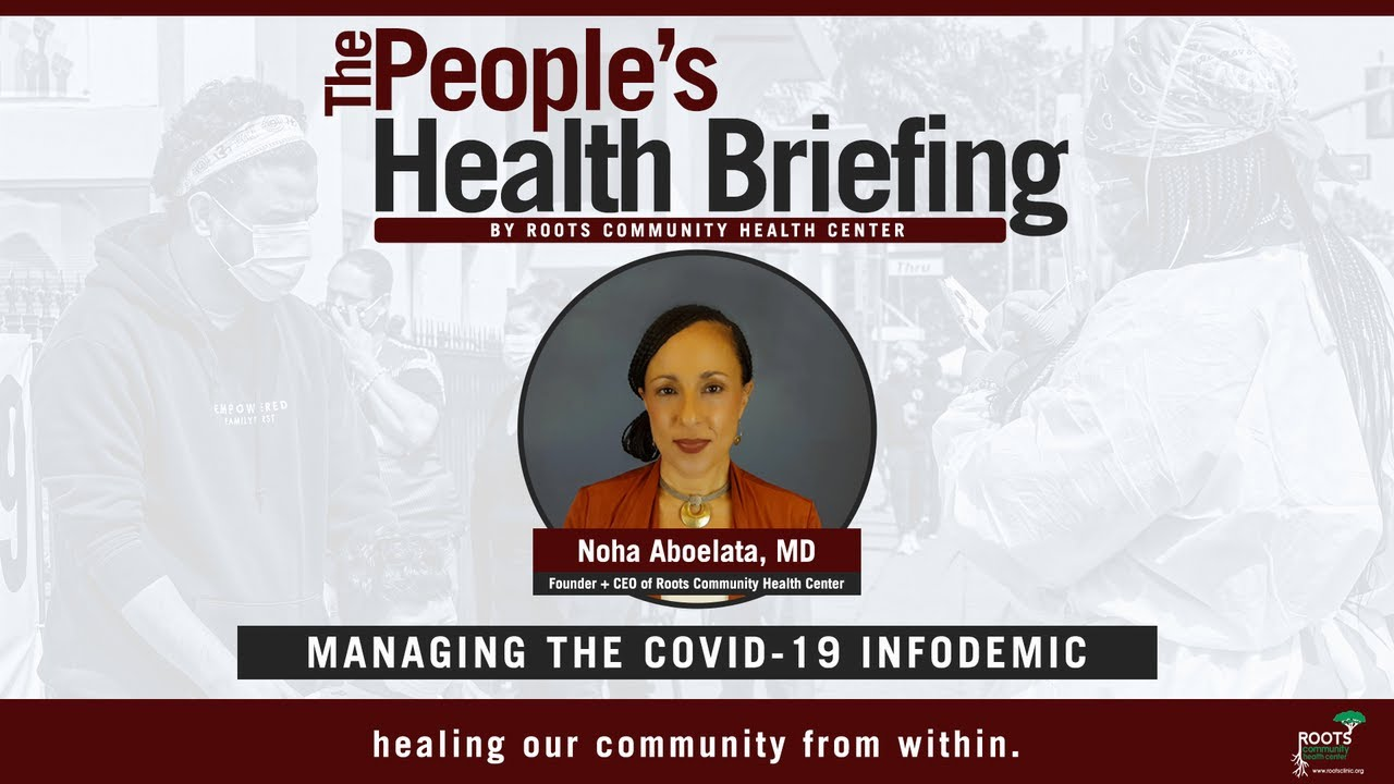 The People's Health Briefing: Vaccine Update