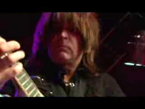 Michael Angelo Batio Double-Guitar Solo
