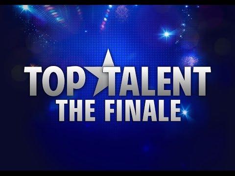 Top Talent Korea Finale Part 1