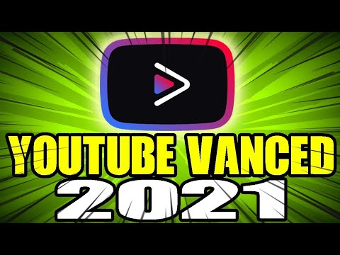 How To Install YouTube Vanced On An Android Phone & Tablet (2021)