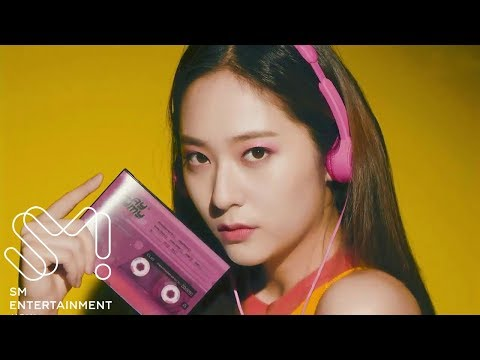 "F(x)_에프엑스 ""Signal (시그널)"" MUSIC_VIDEO"
