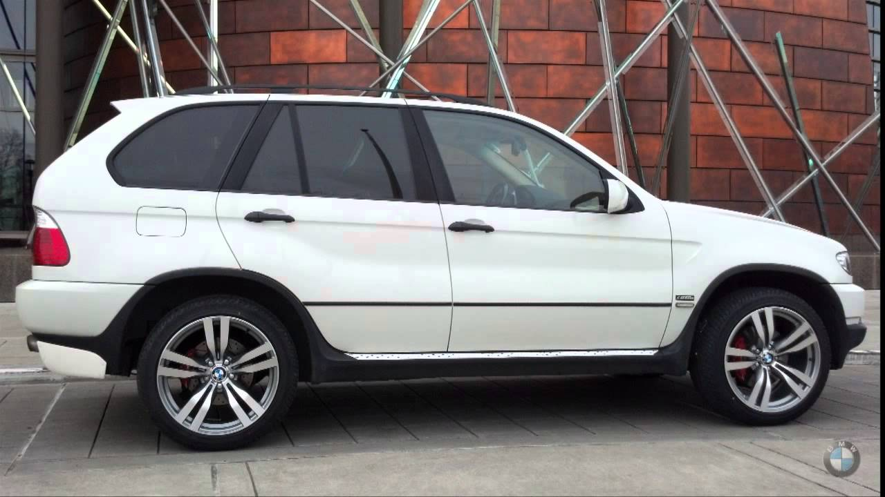Bmw X5 M Style 20 Staggered Wheels Youtube