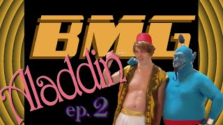 Aladdin - She Wants to Rub My Magic Lamp - Part 2 - Beige Moose