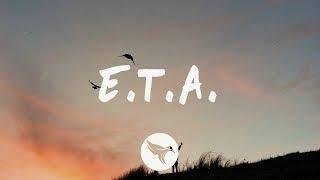 Justin Bieber - E.T.A. (Lyrics)