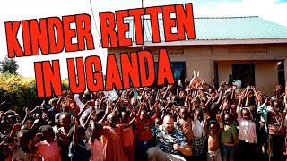 Kollegah in Afrika