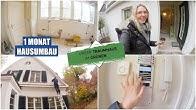 Haus Update 🏡   Große Veränderung & Alarmanlage einbauen    Isabeau