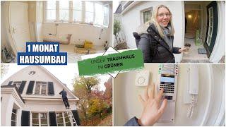 Haus Update 🏡 | Große Veränderung & Alarmanlage einbauen | Folge 21 | Isabeau