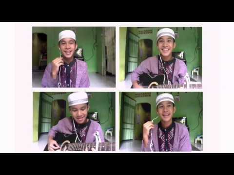 Humood Alkhudher-Kun Anta (Simple Cover)