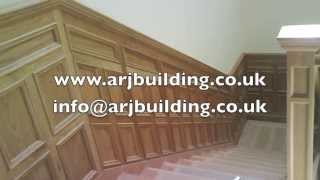 Loft Conversion Garage   Builder Extension Loft Conversion  Architectural Services  Building Warrant